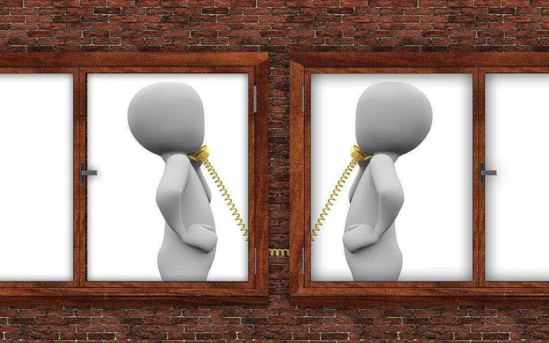 Five Levels of Communication