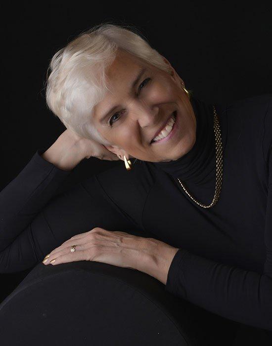 Dr. Cherie Carter-Scott