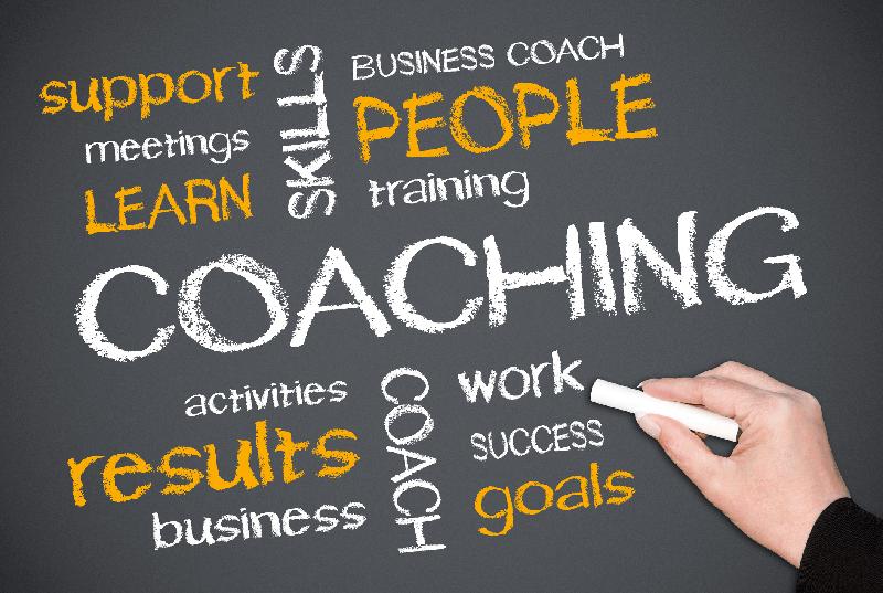 get a coaching certification